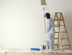 Changing the paint color may be just the touch your home needs to entice buyers.