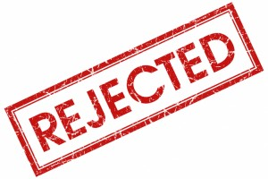 what to do if your offer is rejected